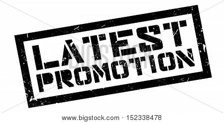 Latest Promotion Rubber Stamp