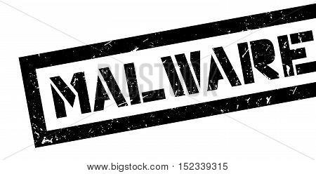 Malware Rubber Stamp