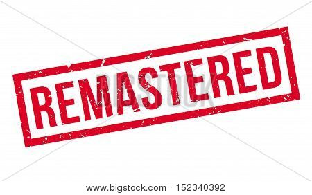 Remastered Rubber Stamp