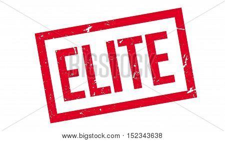 Elite Rubber Stamp