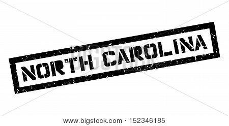 North Carolina Rubber Stamp