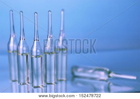 medical health care system equipment for analyzes and tests