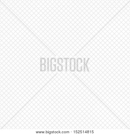 Vector abstract background. White grid against a gray background. Eps 10.