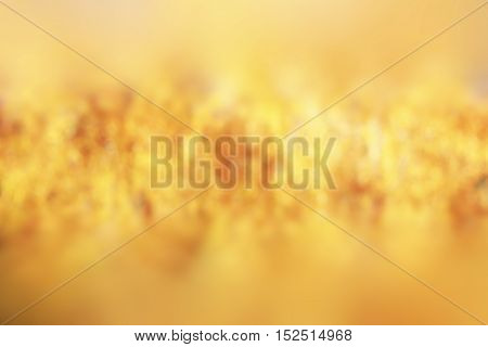 Abstract yellow background. Can be used as background