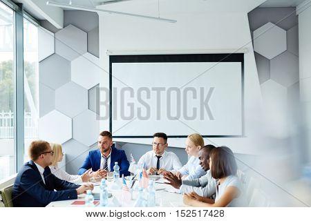 Forum of delegates