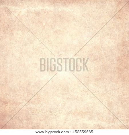 Old blank sheet of paper. Abstract grunge background - Vintage material