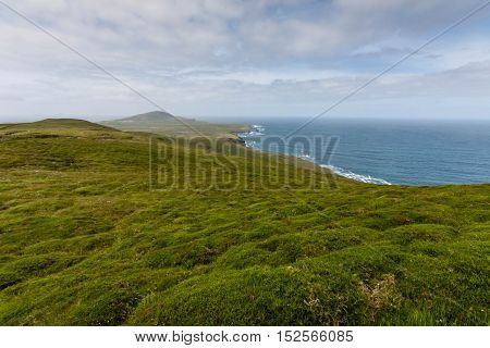Geokaun Mountain Ring Of Kerry