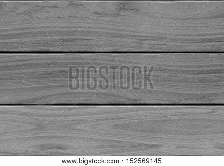 Three grey gray wooden horizontal planks texture