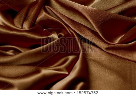 beautifu gold textile background, elegance textile background