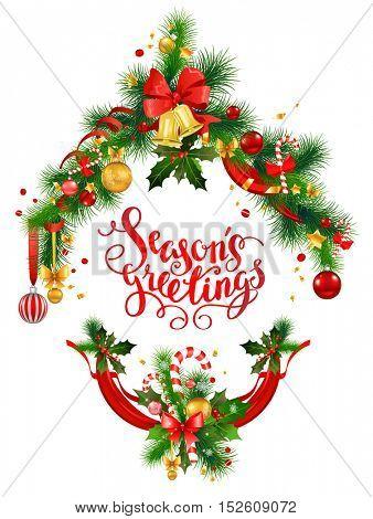 Season holiday greeting