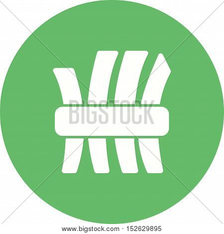 Agriculture, farm, harvest icon vector image. Can also be used for farm. Suitable for mobile apps, web apps and print media.