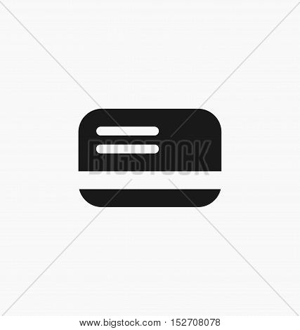 Credit / Debit Card Icon