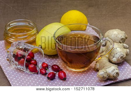 Composition Foods For Treatment Of Diseases