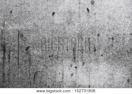 Gray Wall Texture