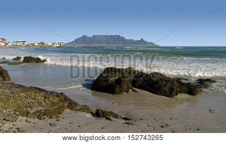 Blouberg Strand, Cape Town South Africa 11pio