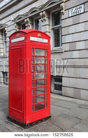 United Kingdom - Manchester
