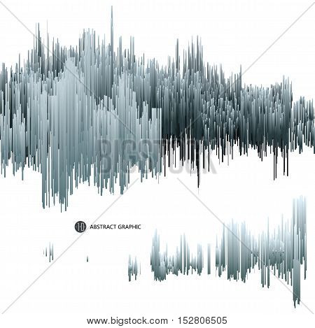 Abstract background consisting of lines,Vector graphics design.