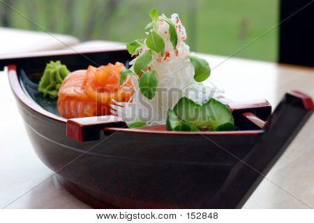 Boat Sushi