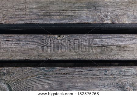 wooden boards with gaps. wood texture background concept
