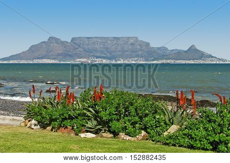 Blouberg Strand, Cape Town South Africa 12aa