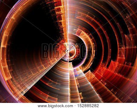 Burst Rotation Synergy