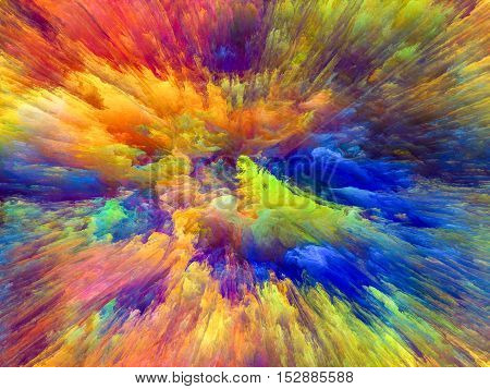 Paint Explosion