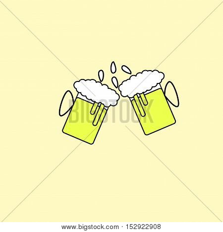 beer icon beer icon beer icon beer icon