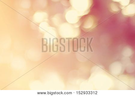 Abstract Background Defocused Spots Light Pastel