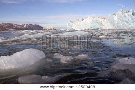 frech ice