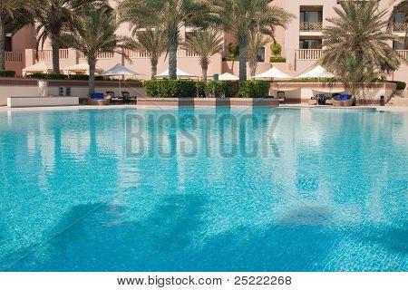 Six Star Swimming Pool