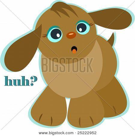 The Huh Dog