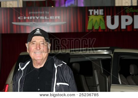 LOS ANGELES - NOV 12:  Sid Kroft arrives at the