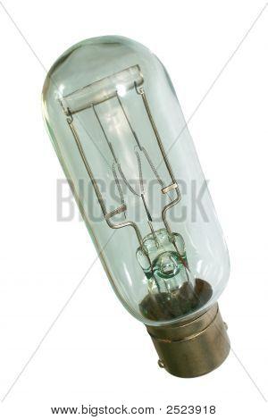 Halogen Projector Bulb.