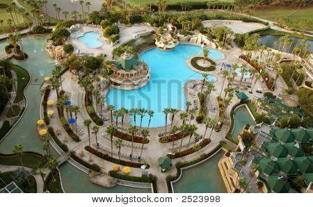 Resort Recreation Area
