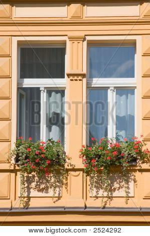 Prague Windows