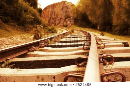 Iron Railtrack