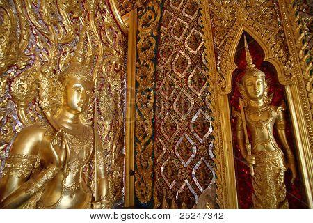 Deva Thai Style.