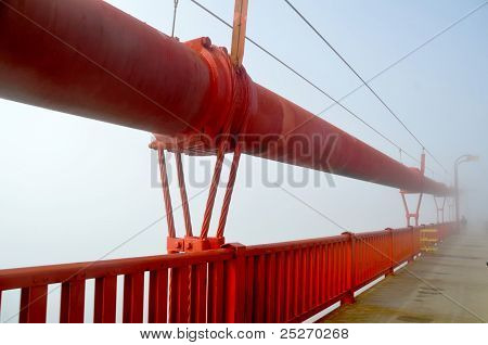 Golden Gate Cable