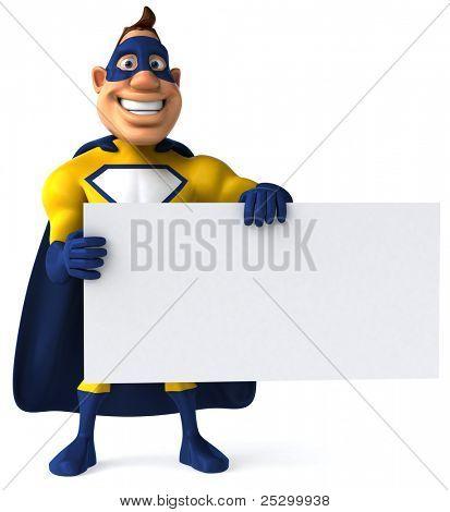Super-herói