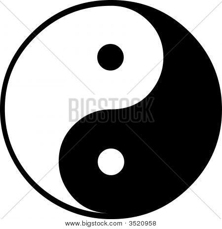 Yin And Yan
