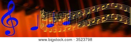Music Header