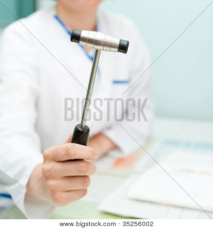 Neuropathologist