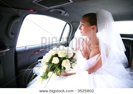 Waiting Bride