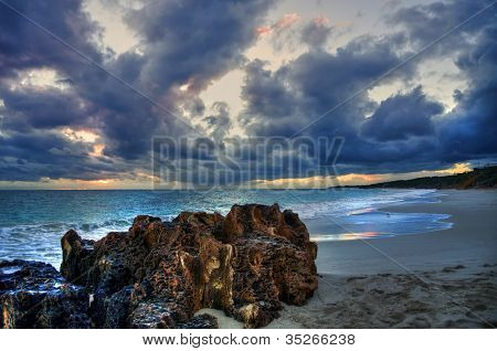 Brighton Beach _ Perth Western Australia