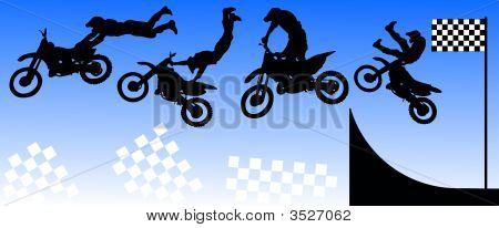 Freestyle de moto