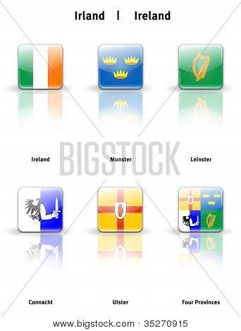 Glossy  Icons Ireland