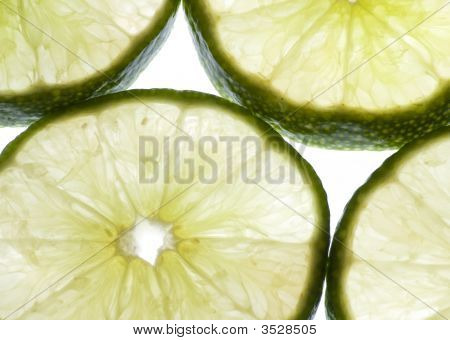 Limes Cross Section