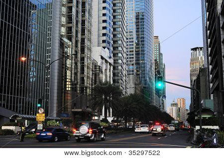 City Of Makati