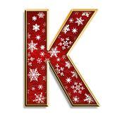 Christmas K