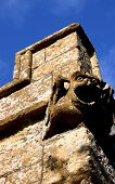 Church Gargoyle
